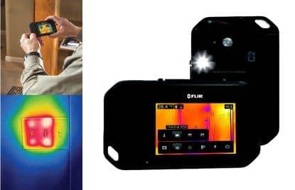 Thermal imaging C2 S