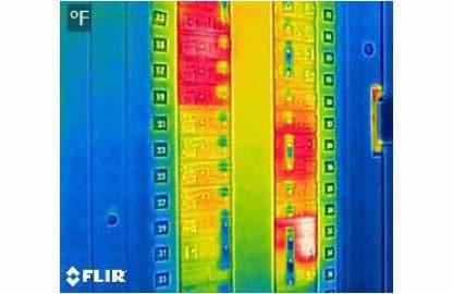 Thermal imaging E4 1