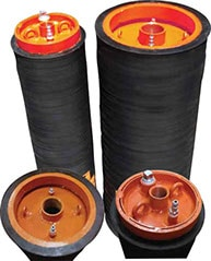 medium pressure pipe plugs