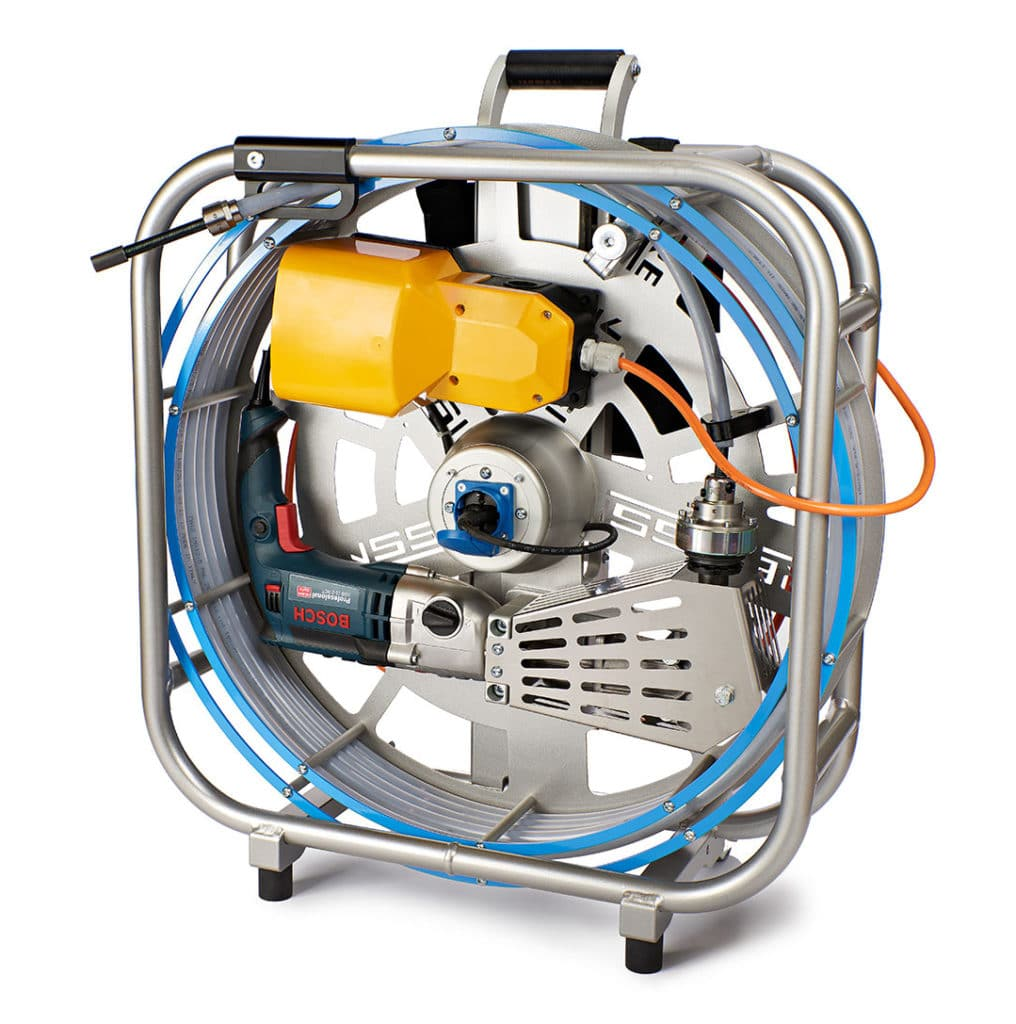 Drain Cleaning - rcm10_cleaning_unit_slideshow-1