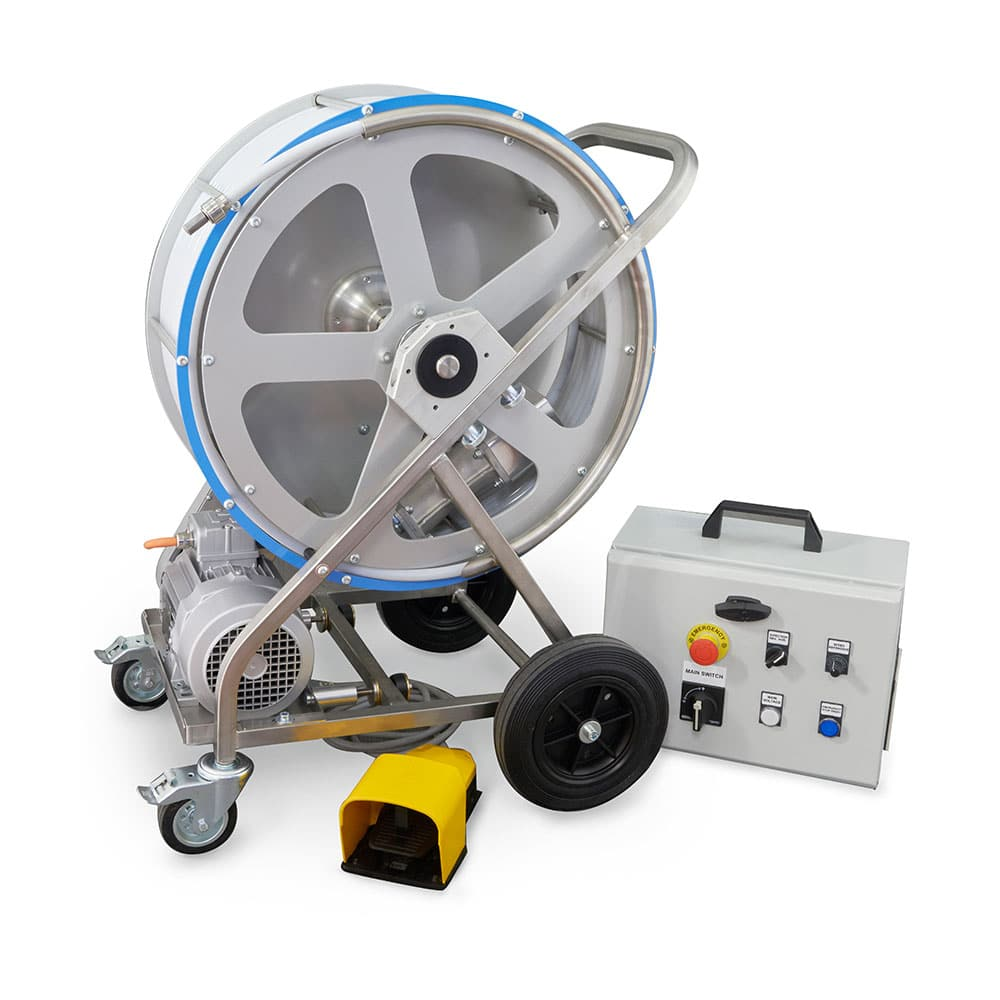 Drain Cleaning - rcm25_cleaning_unit_square