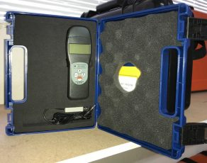 leak detection Moisture Meter
